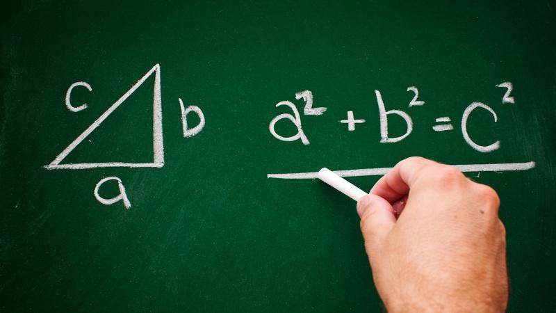 Estudiar una carrera sin matemáticas: ¿se puede?