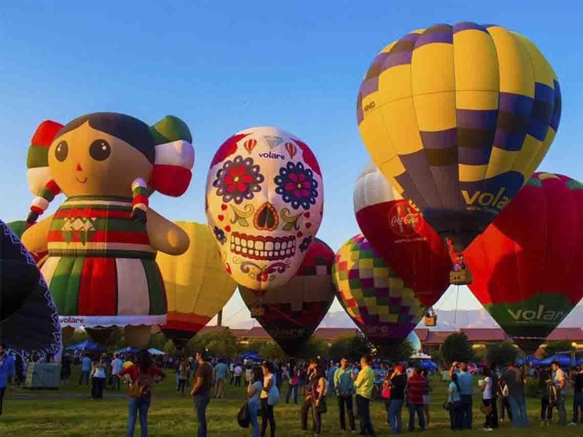 Festivales culturales en México: un buen pretexto para viajar