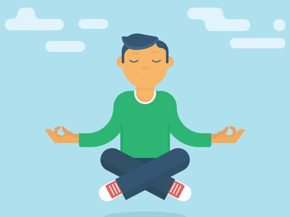5 Formas Creativas De Eliminar El Estrés De Tu Vida