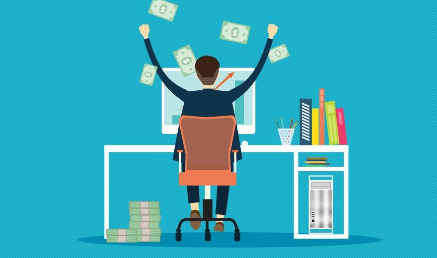 5 formas de aprovechar tu primer sueldo