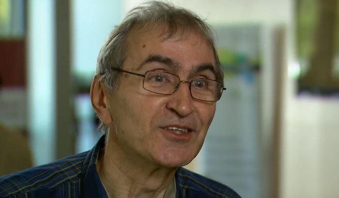 Héctor García Molina: conoce al mexicano detrás de Google