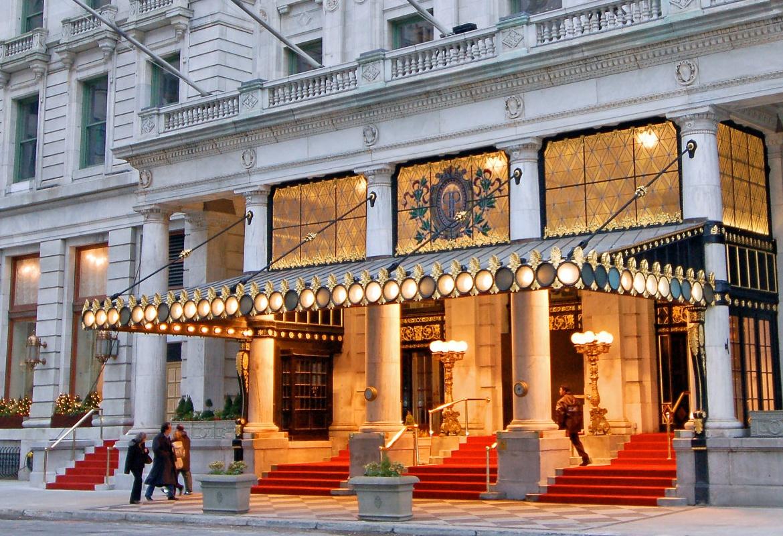 ¿Cómo se diseña un hotel?