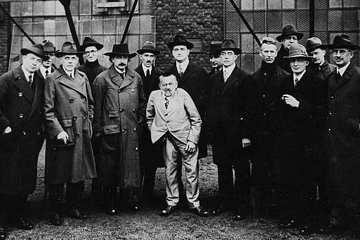 5 ingenieros que cambiaron el rumbo de la sociedad