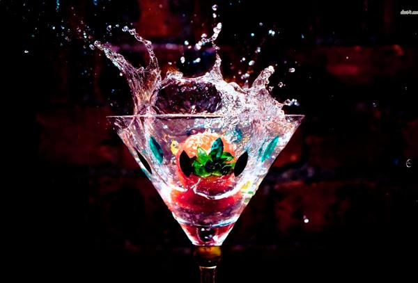 Innovación en la coctelería clásica