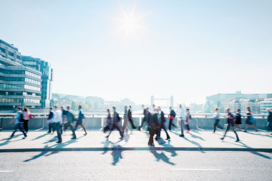 Adiós CDMX: Las mejores ciudades para trabajar