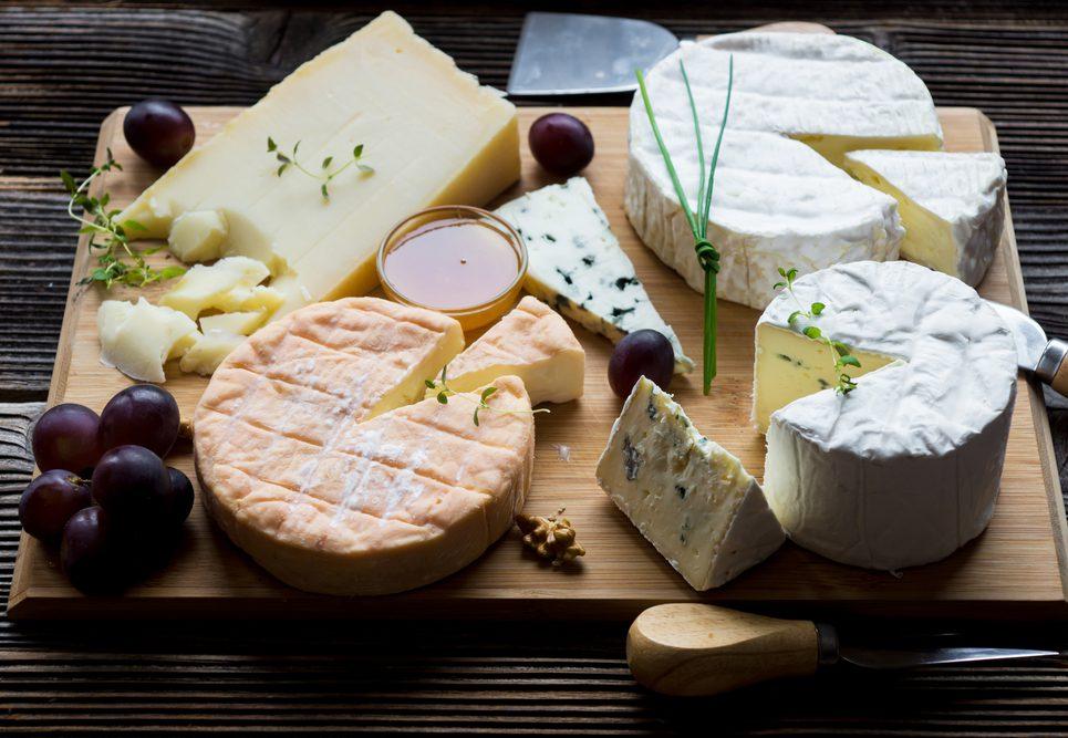 Los quesos mexicanos: una riqueza de nuestra gastronomía