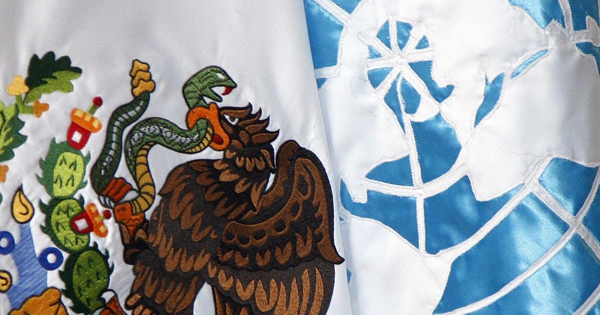 México en la ONU: una historia de diplomacia