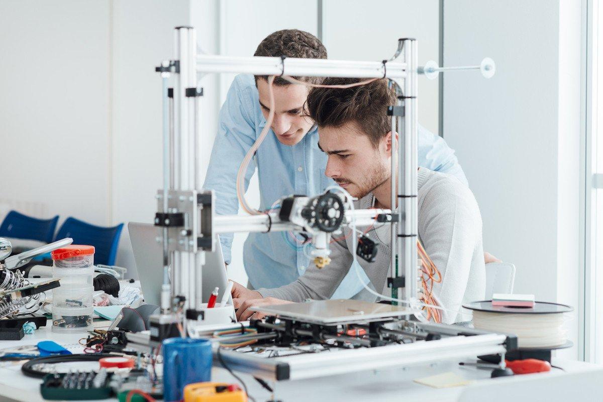 ¿Por qué deberías estudiar ingeniería?