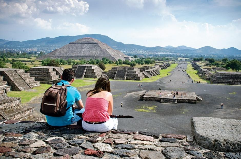 Por qué el turismo es tan importante para México