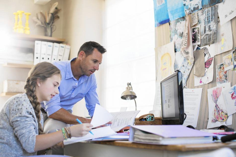 ¿Por qué es importante que tu hijo estudie la prepa (y que comience ahora)?
