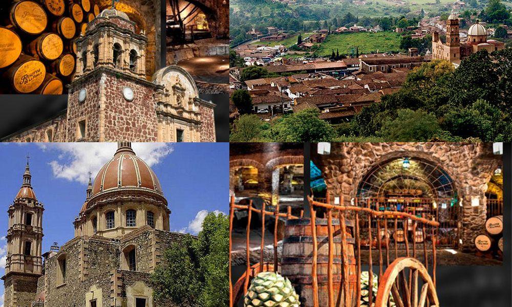 Pueblos Mágicos de Jalisco: crisol de la mexicanidad