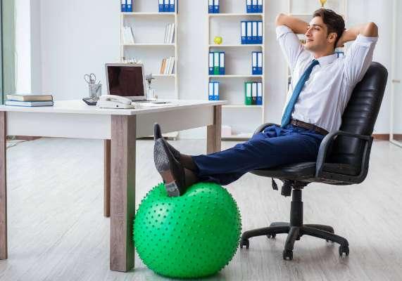 3 reglas de comportamiento en la oficina