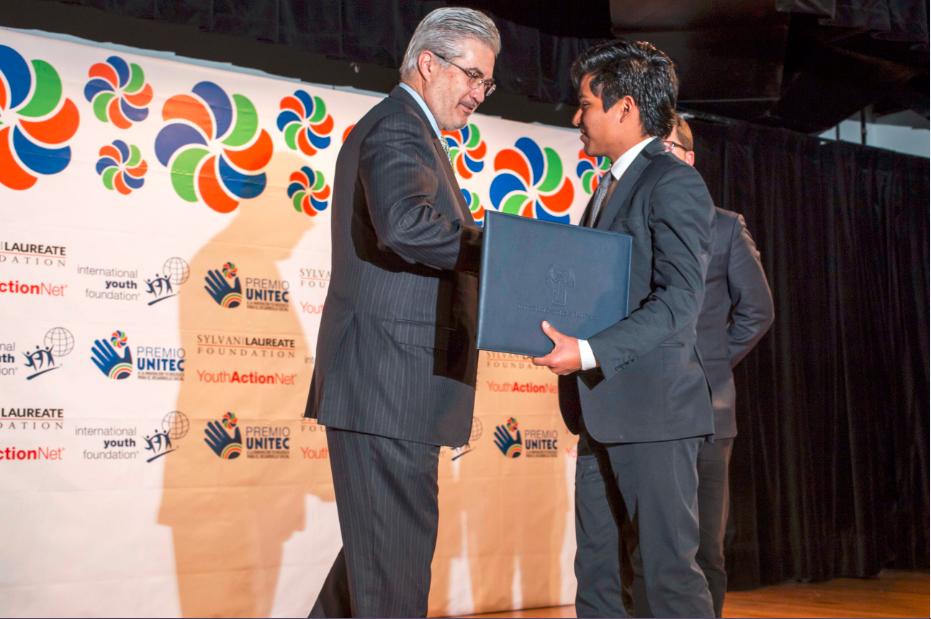ServiLectric gana el Premio UNITEC