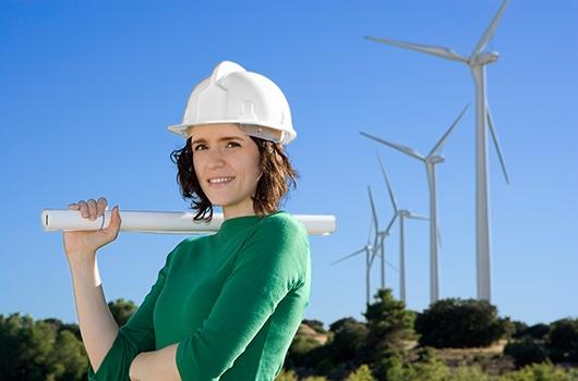 6 trabajos que realizarás si estudias Ingeniería Ambiental