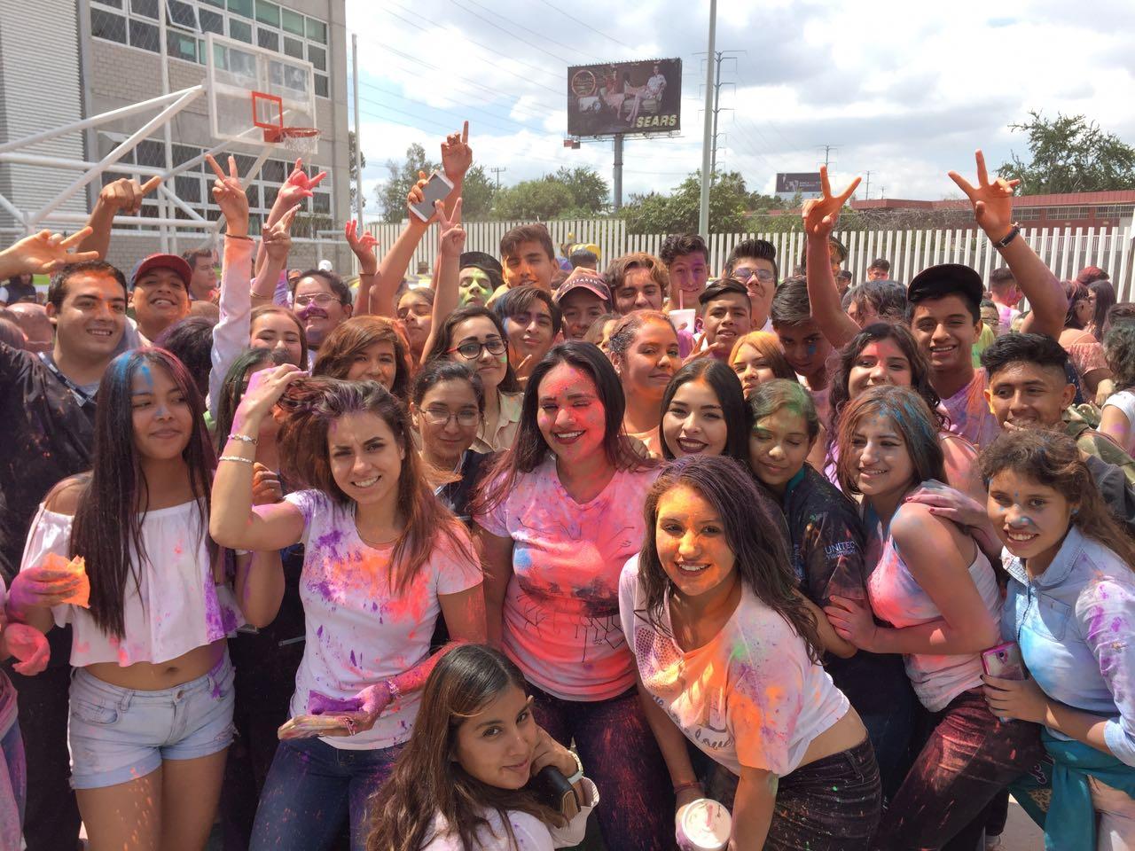 UNITEC Guadalajara celebra su primer aniversario