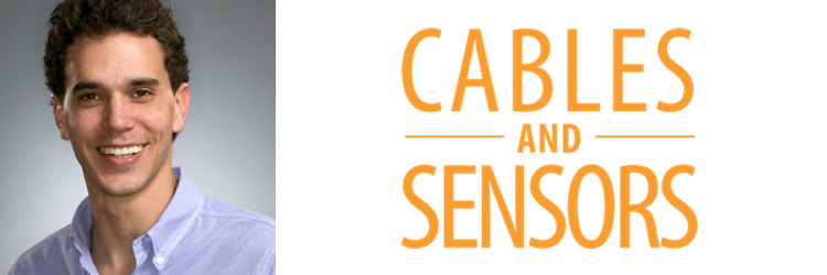 Welcome Diego Orjuela, CEO at Cables and Sensors, LLC