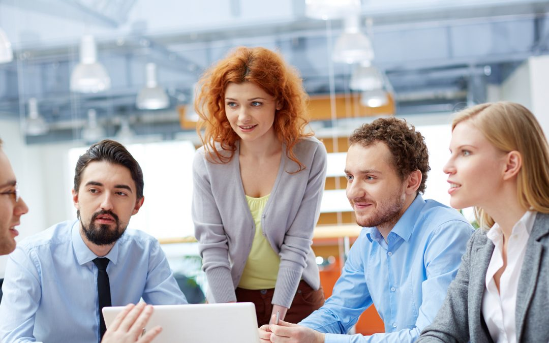 YEC Members Offer Tips on How to Train Good Managers