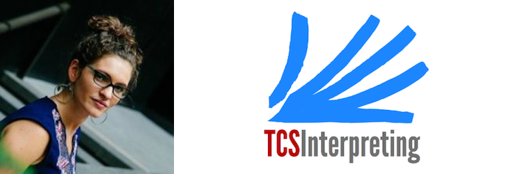 Welcome Jessica Moseley, Chief Executive Officer at TCS Interpreting