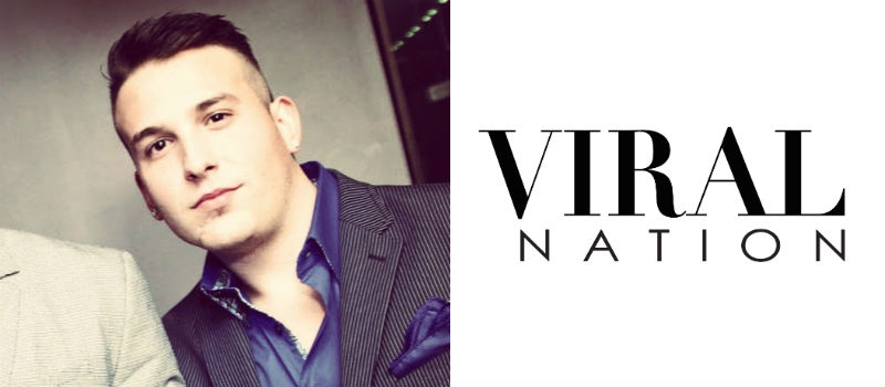 Welcome Joe Gagliese, Co-Founder at Viral Nation Inc.