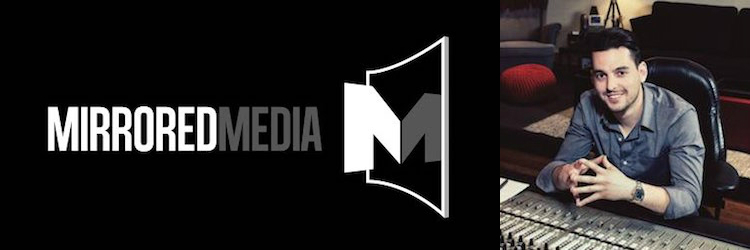 Welcome Justin Lefkovitch, Founder and CEO at Mirrored Media