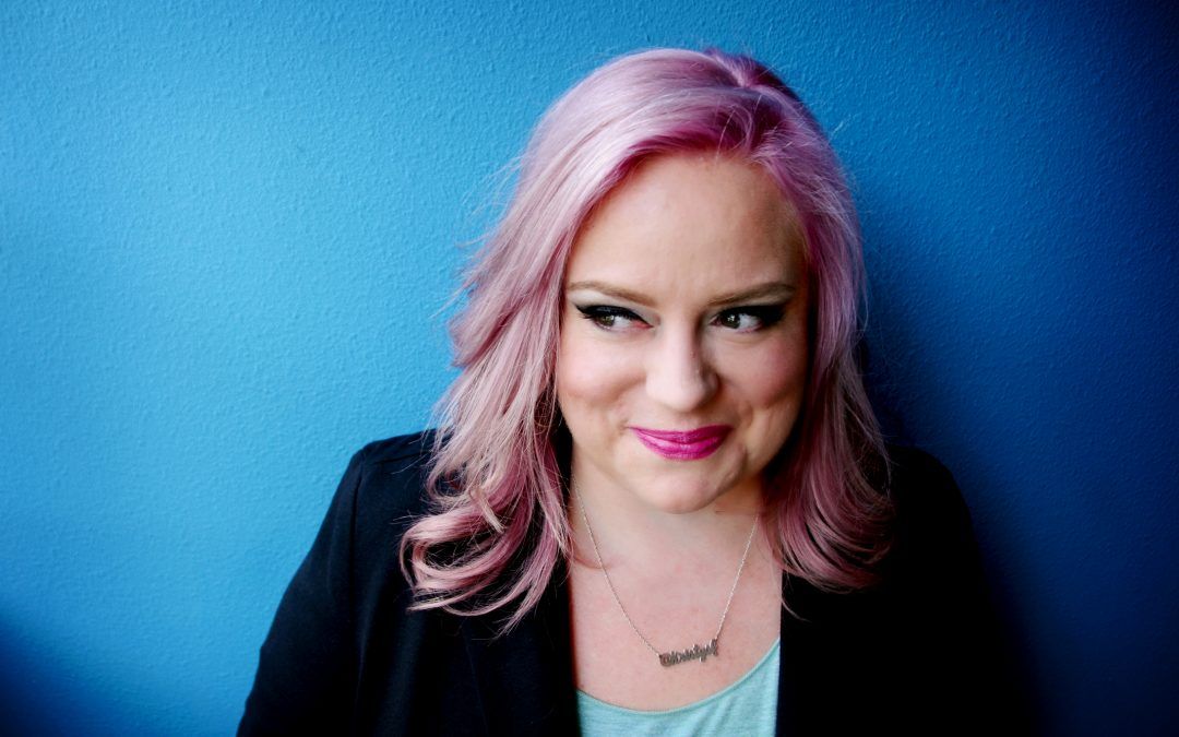It's Not Rocket Science: YEC Member Kristy Sammis on the New Rules of Branding