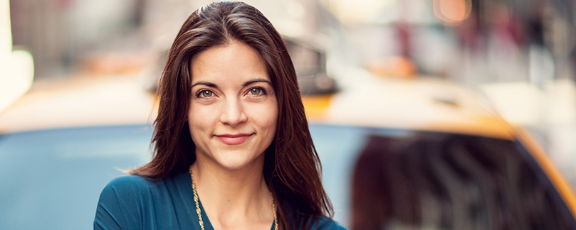 YEC Member Kathryn Minshew on Growing From Zero to 4 Million Monthly Users