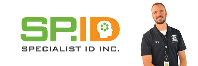 Welcome Michael Barnhill, Vice President at Specialist ID