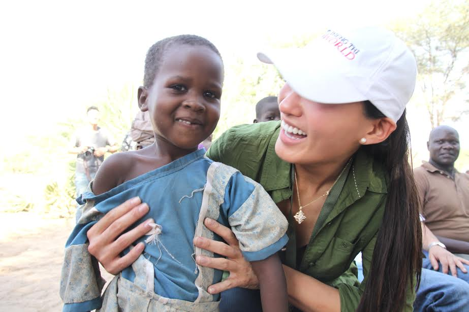 YEC Member Mina Chang on Linking the World