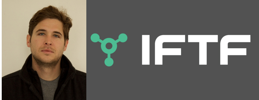 Welcome Nick Eubanks, Founder at I'm From The Future
