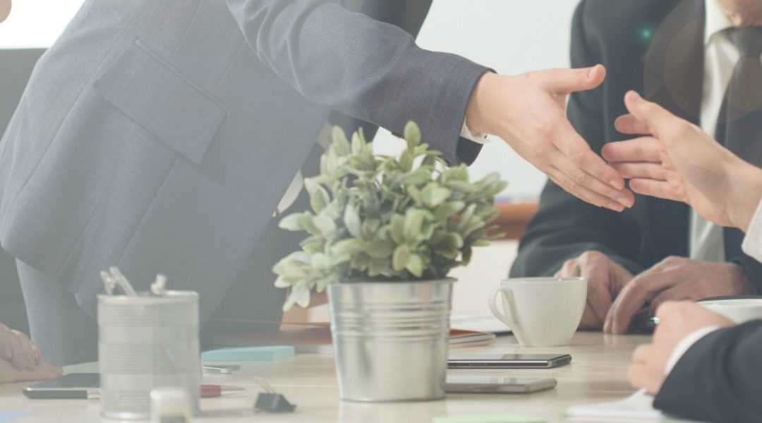 How to Secure an Important Sales Meeting