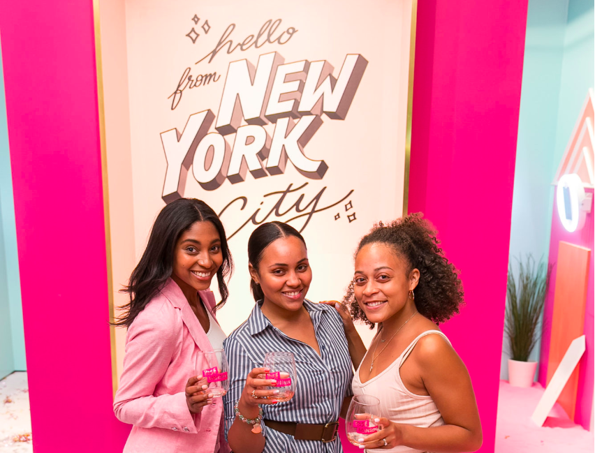 YEC Event Recap: YEC Connections NYC Presented by Rosé Mansion
