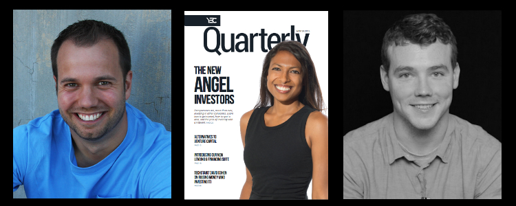 YEC Members on How a Well-Executed Brand Can Help You Attract the Right Investors