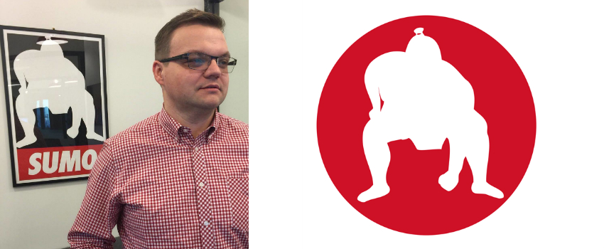 Welcome Bart Mroz, CEO at SUMO Heavy