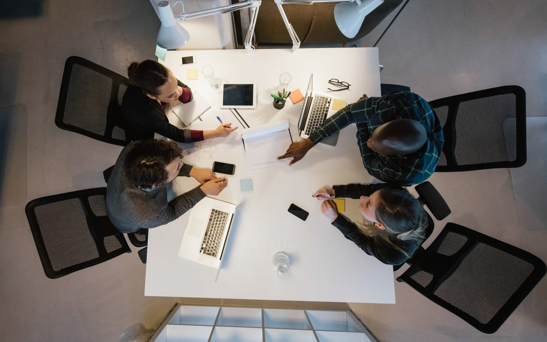 How a Virtual Assistant Can Help Grow Your Startup's Team