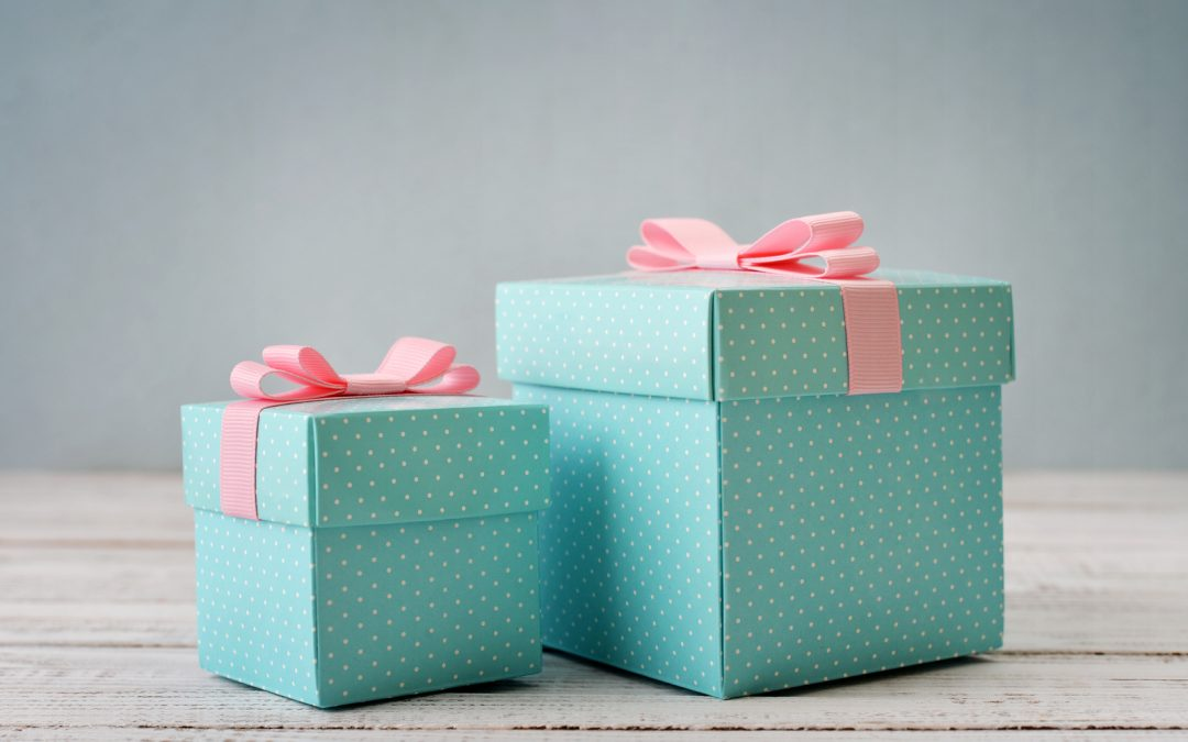 How Your VA Can Assist With Gift Giving