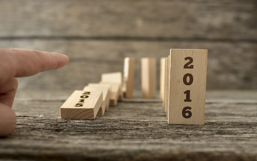 How to Keep Your New Year's Resolutions With the Help of Your VA