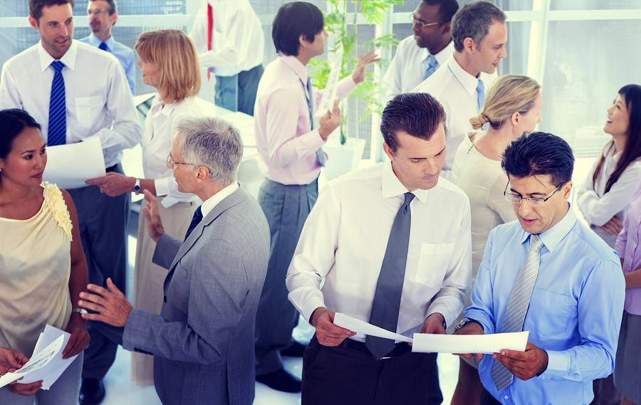 4 Ways to Master the Art of Networking