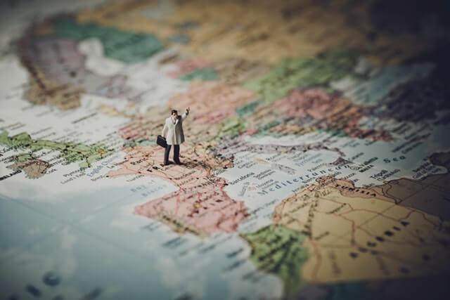 YEC Report: Where are Entrepreneurs Founding New Companies?