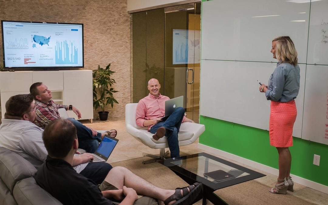 How to Build a Company Where Culture Comes First