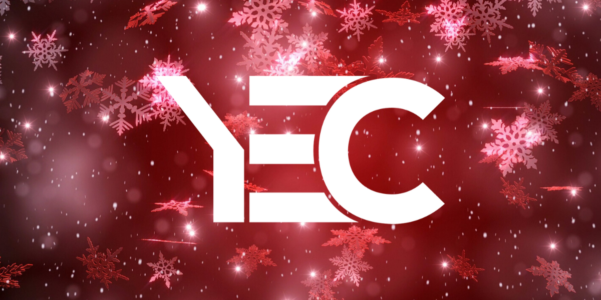 Happy Holidays from YEC