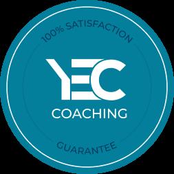 YEC Coaching - Guarantee Badge