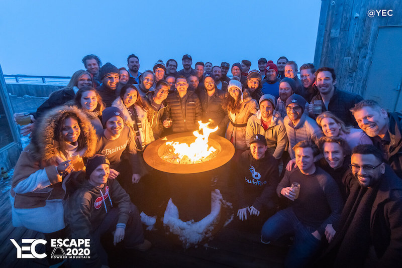 YEC Escape 2020: Event Recap