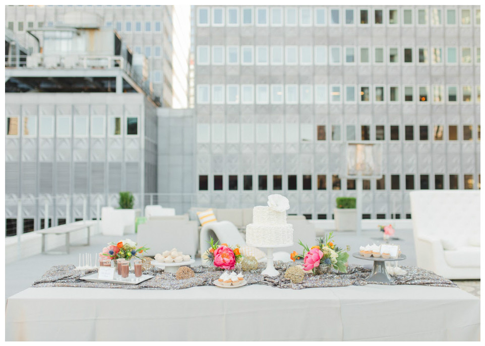 Flawless Sweets Table Tips and Tricks | BBJ Linen
