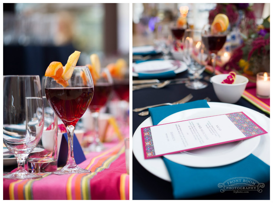 Wine Party Event and Table Decor | BBJ Linen