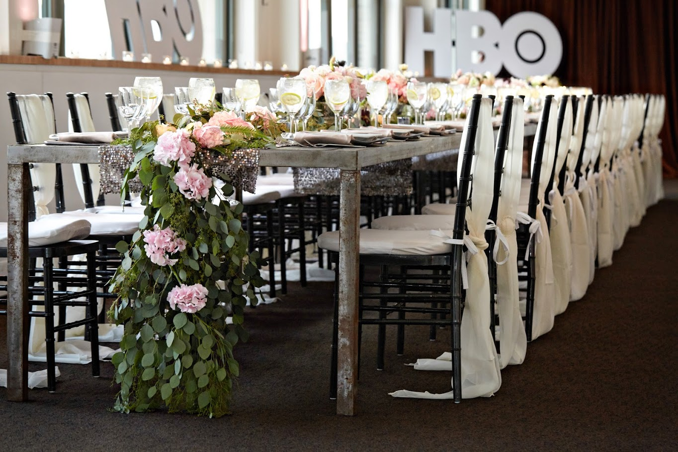 Four Ways to Dress Up Event Chairs | BBJ Linen