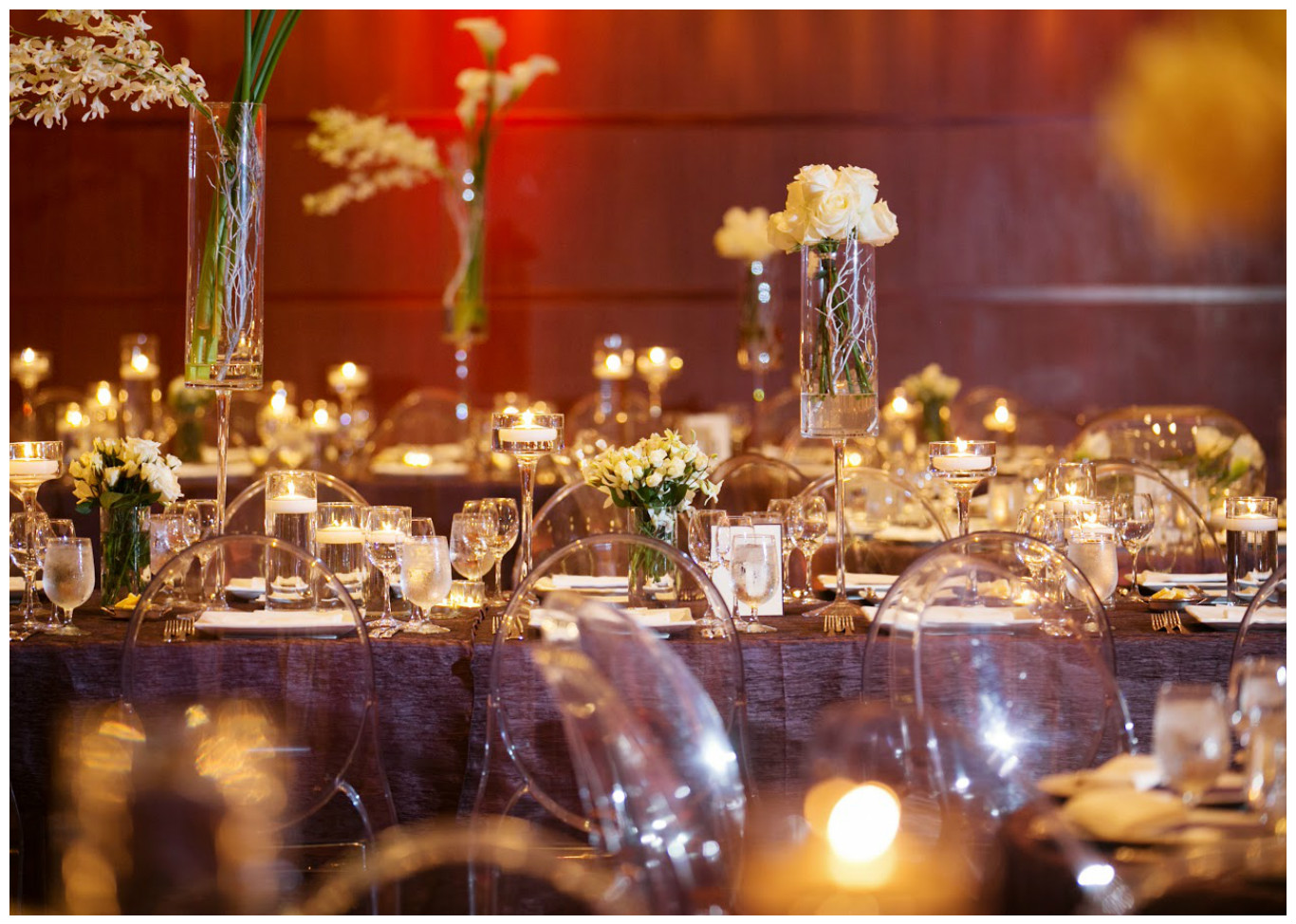Floral Arrangement Event Decor Centerpiece | BBJ Linen