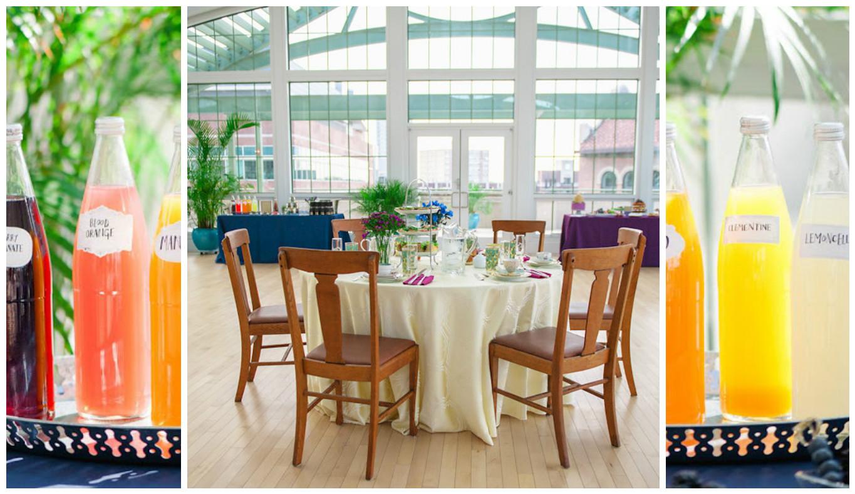Ivory Ava Jacquard Table Linen | BBJ Linen