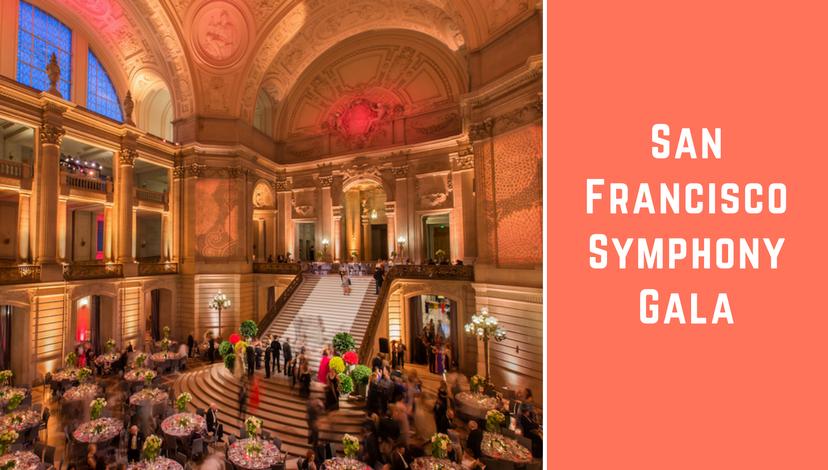 SF Symphony Gala | BBJ Linen