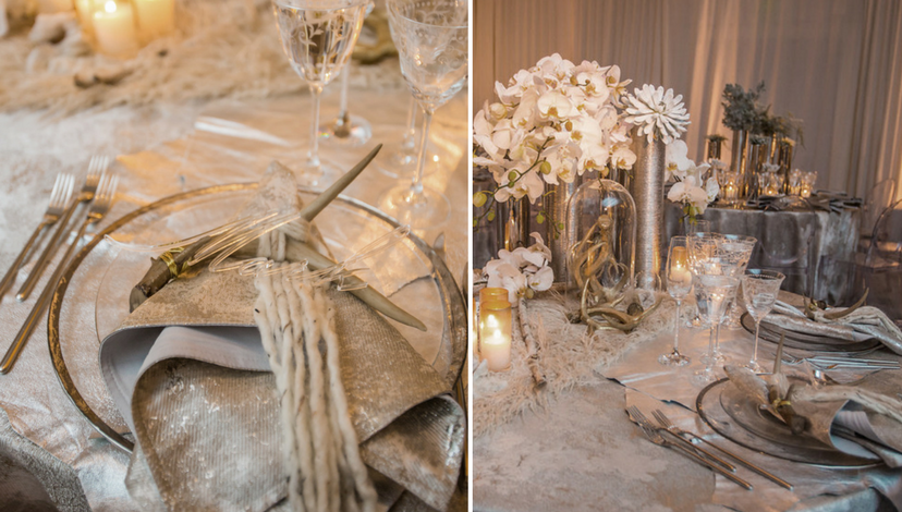 Set the Perfect Table | BBJ Linen