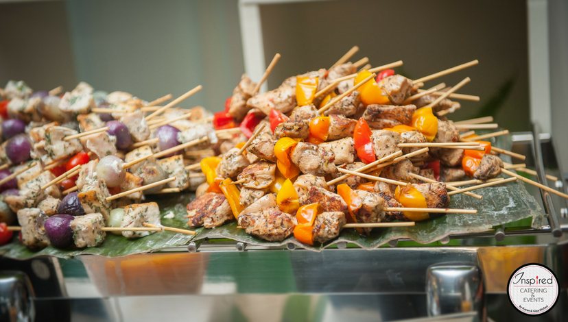 Varied Cultured Food | BBJ Linen